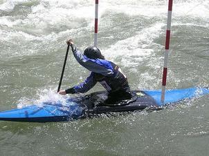 Rafting - Kayak