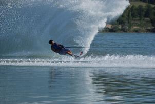 Wakeboard-Esquí Acuàtic