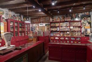Botigues Museu de Salàs de Pallars