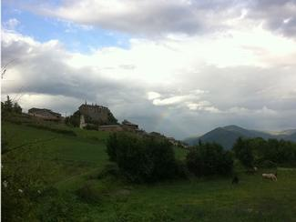 Montcortès de Pallars