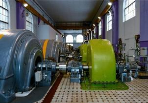 Museu Hidroelectric de Cabdella