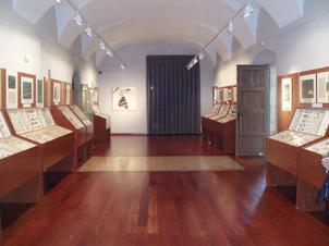 Museu de les Papallones de Catalunya